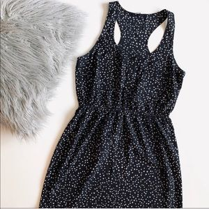 Mini Sleeveless Summer Dress